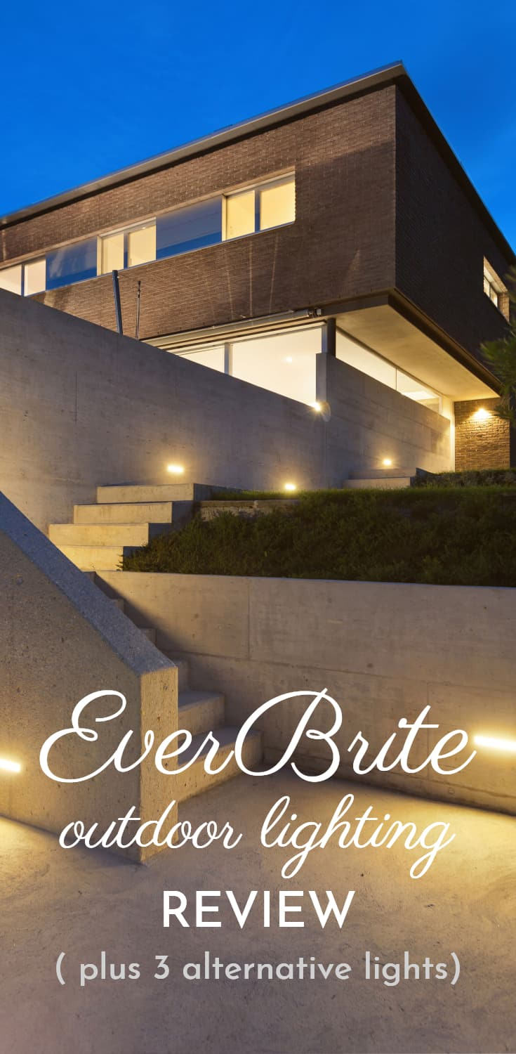 EverBrite Lighting and Its Alternatives Reviews pinterest