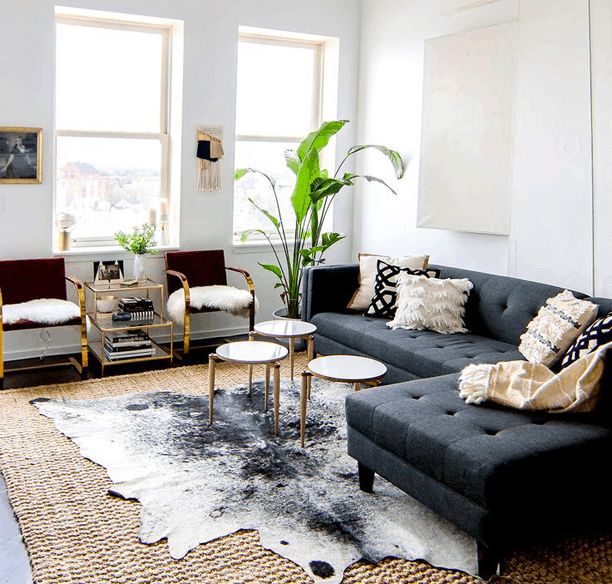 5 Ways To Choose The Best Area Rugs For Your Home Decor textures