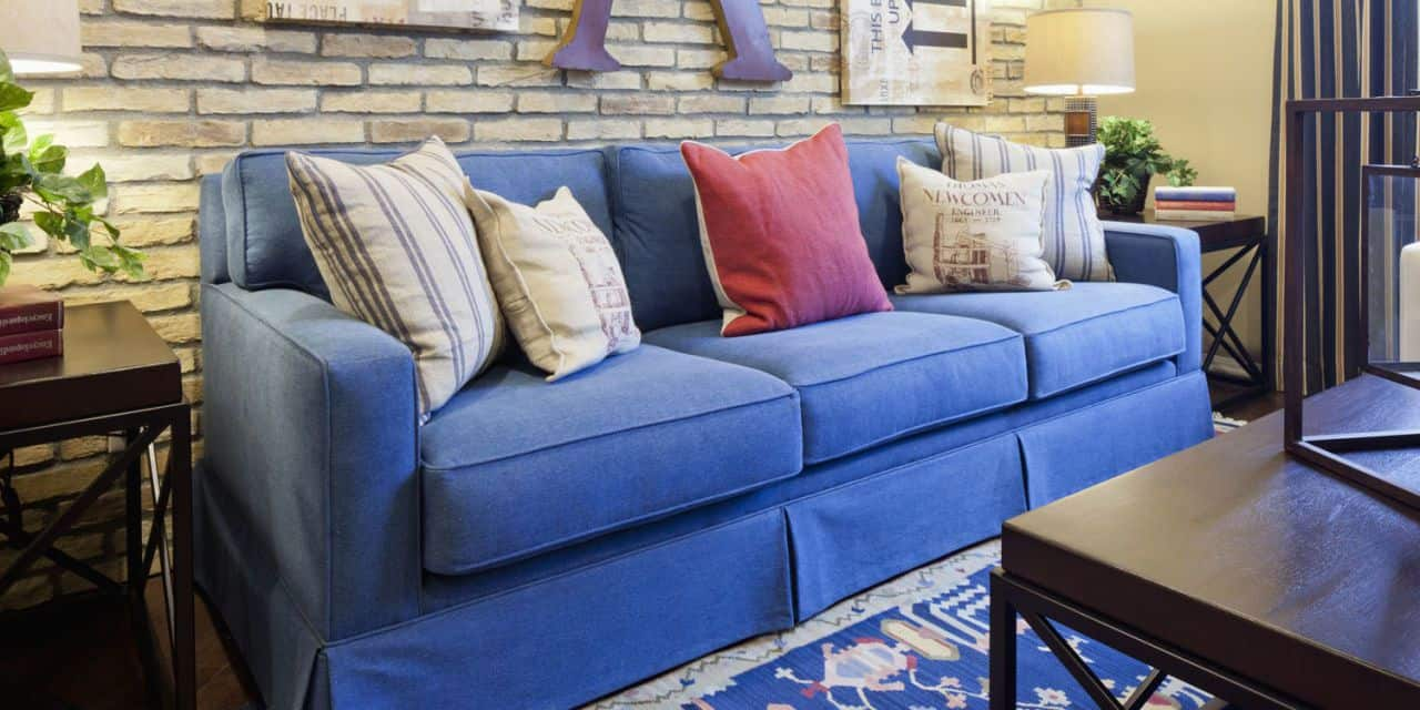 Jonathan Louis Furniture Review: Sofas, Sectionals, Ottomans: Sofa