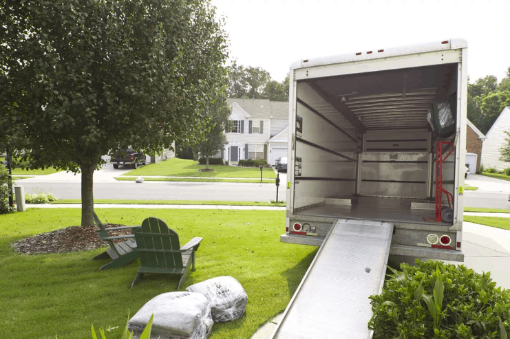 27 Awesome Tested Tips For Your Moving Day: Moving Transportation