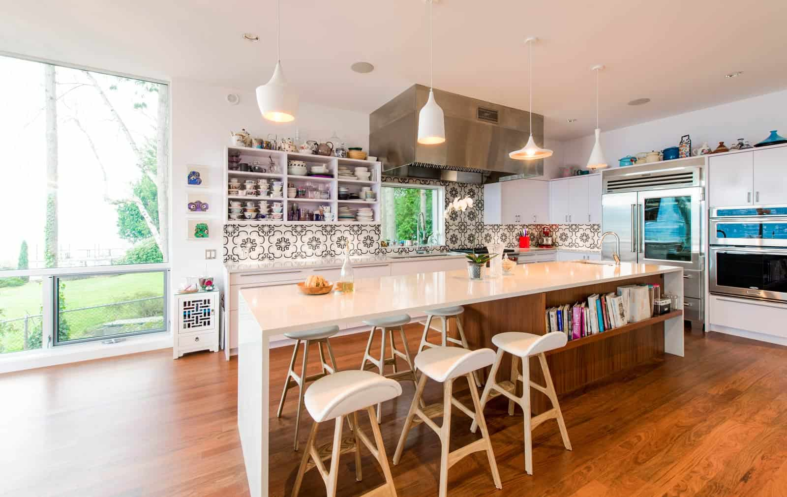 How Far Apart Should Pendant Lights Be Over An Island In The Kitchen? A Guide to Spacing Pendant Lights Over Kitchen Island: Multiple Roles of the Kitchen Island