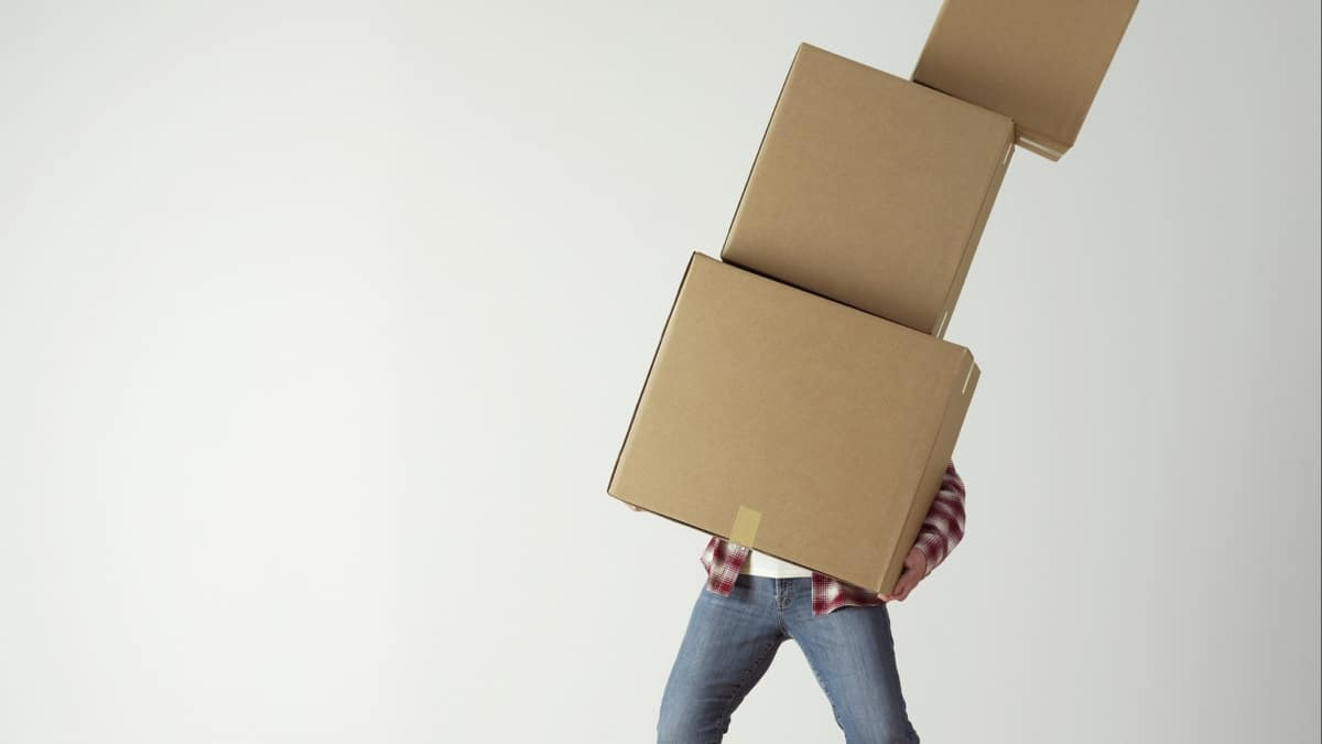 moving tips heavy boxes
