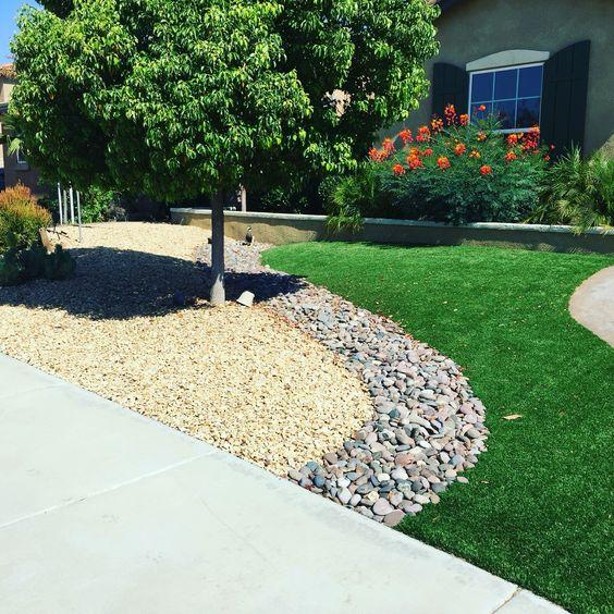 Top Arizona Backyard Ideas On A Budget For 2021 A Nest With A Yard