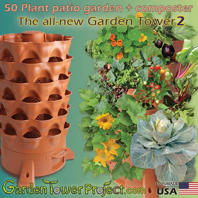 Garden Tower 2 Review 2020 A Nest With A Yard