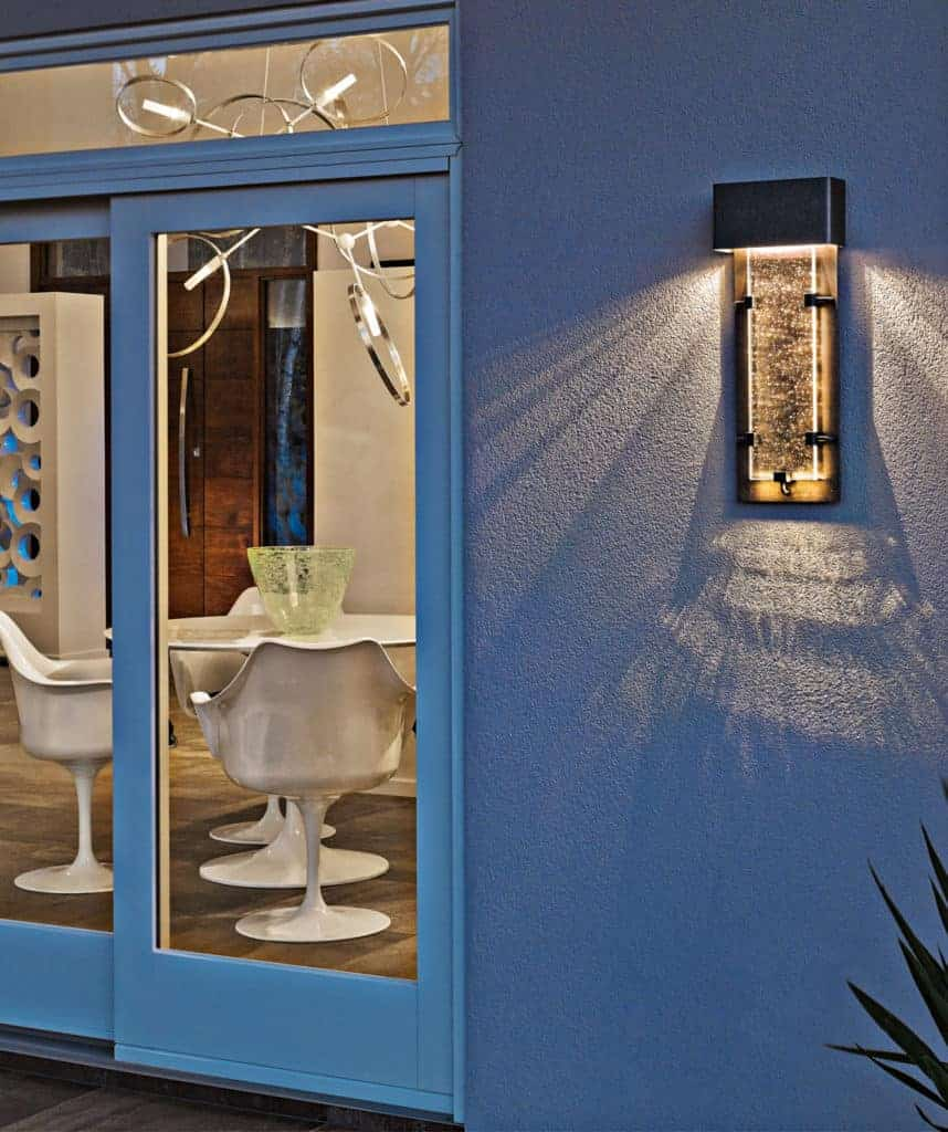 Allen Roth Outdoor Lighting Fixtures: TraditionalHome suggests