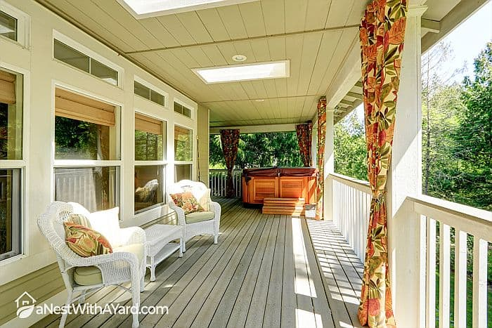 Best Porch Curtain Ideas With Images For Your Inspiration