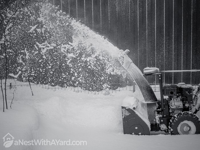 How Does A Snow Blower Work? All You Need To Know