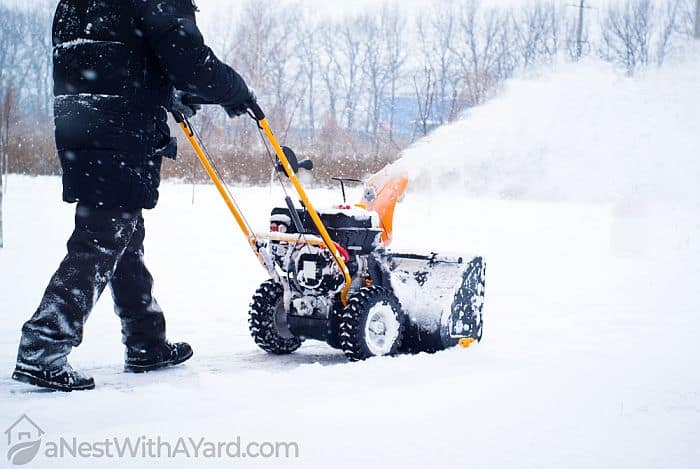 How Much Is A Snow Blower? What Factors Affect Their Price?