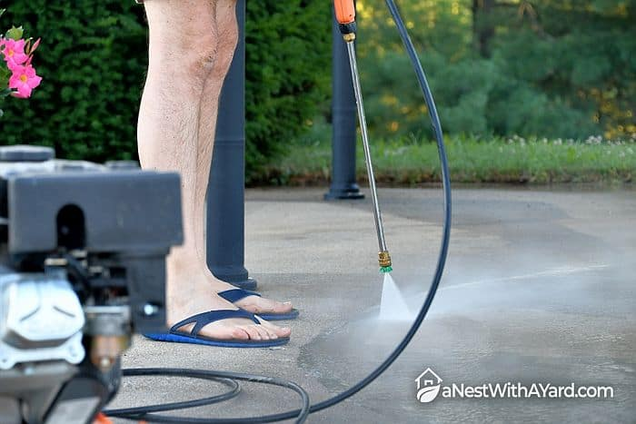How To Clean Concrete Patio? Try These 5 Ways