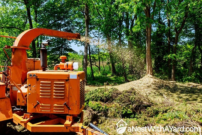 How Does A Wood Chipper Work? Answers To All Your Questions!