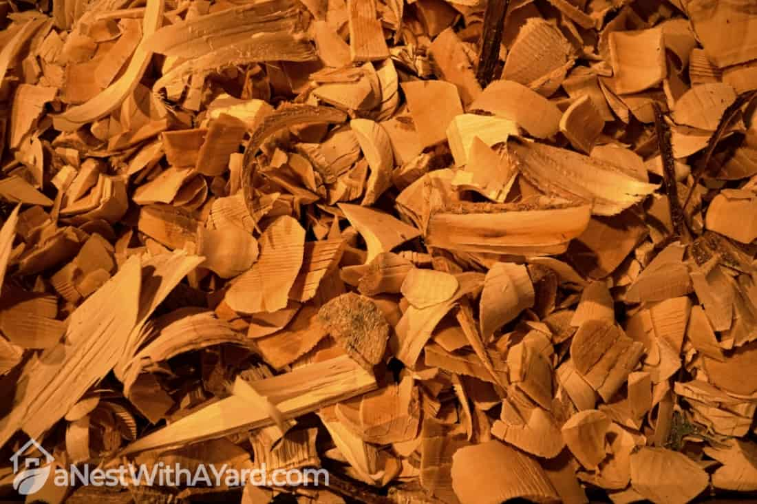 What To Do With Wood Chips From Chipper? Check These 12 Uses