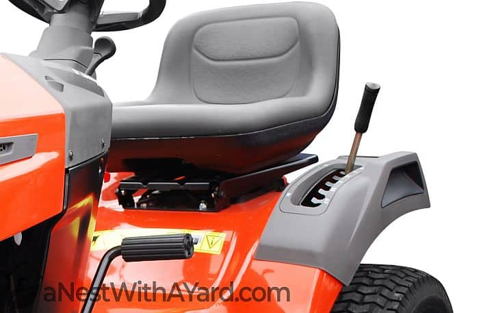 Garden Tractor Transmission