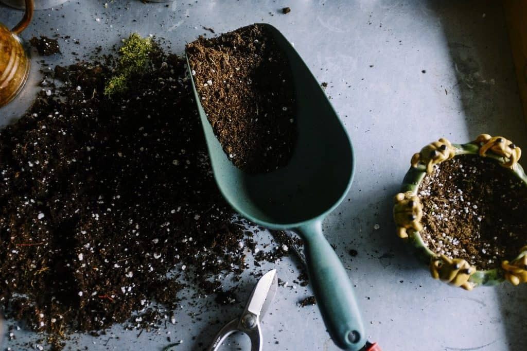 How to mix a 0-20-20 fertilizer fi
