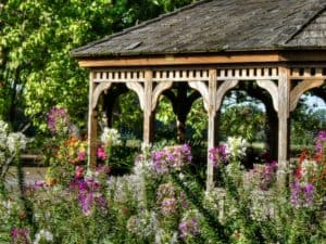 Gazebo Vs Pavilion: Which One You Should Choose For Your Backyard?