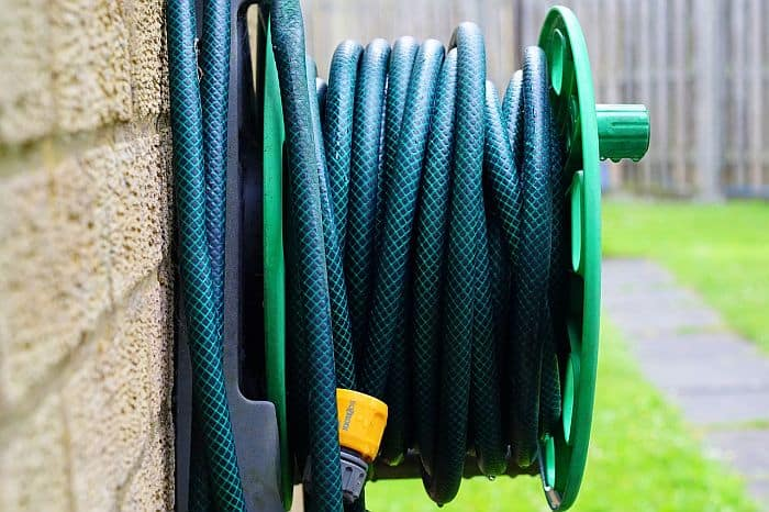 7 Of The Best Garden Hose Reel Reviews: Read Our Research