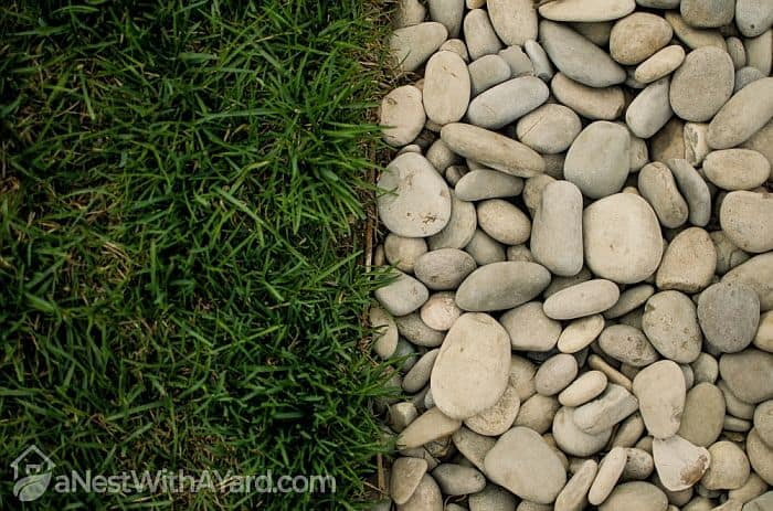 20 Lawn Edging Ideas: Make Your Yard Neat!