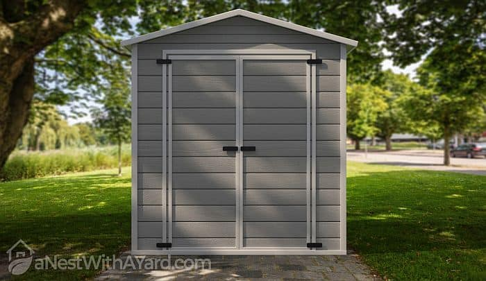 When Is The Best Time To Buy A Shed? What You Need To Know